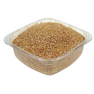 SunRidge Farms Organic Oat Bran, sold by the pound