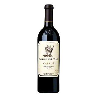 Stag's Leap Winery Cask 23 Cabernet Sauvignon, 750 ML