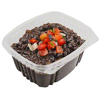CENTRAL MARKET Cuban Style Black Beans,LB