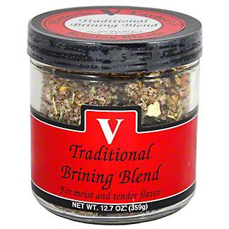 Victoria Gourmet Traditional Brining Blend Salt, 12.7OZ
