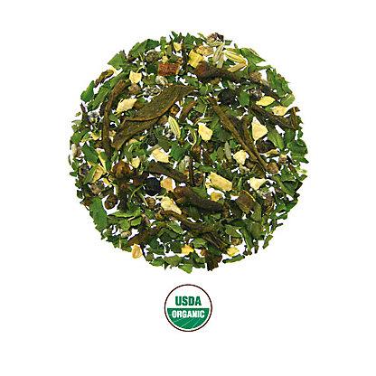 Rishi Organic Maghreb Mint Tea, 1 LB