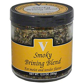 Victoria Gourmet Smokey Brining Blend, 12.9OZ