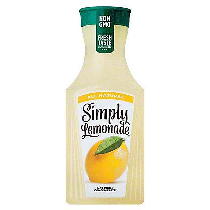 Simply Lemonade,59.00 oz