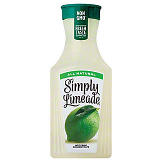 Simply Limeade,59.00 oz