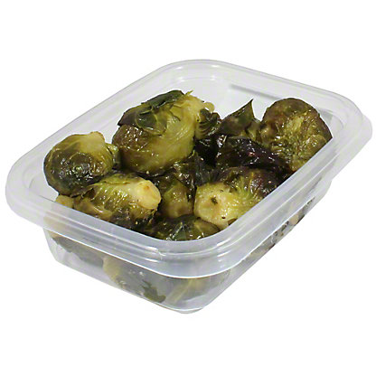 Central Market Roasted Brussels Sprouts