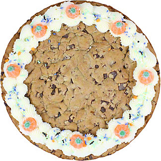 10' CHOCOLATE CHUNK COOKIE