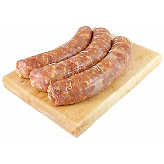 Central Market Chorizo Pork Sausage