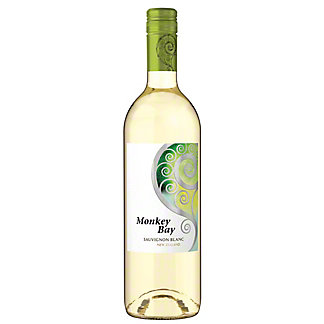 Monkey Bay Monkey Bay Sauvignon Blanc,750 mL