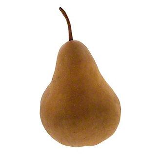 Fresh Small Bosc Pears,EACH