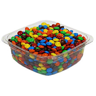 M&M's Minis Milk Chocolate Candies,LB