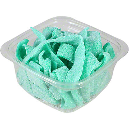 Green Apple Sour Power Belts,LB