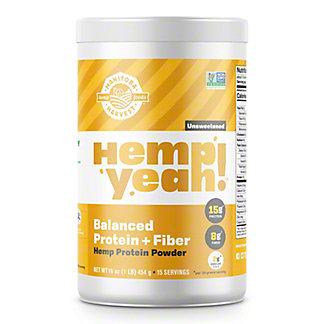 Manitoba Harvest Hemp Protein Powder, 16 oz
