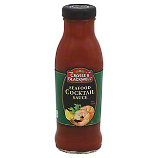 Crosse & Blackwell Seafood Cocktail Sauce, 12 oz