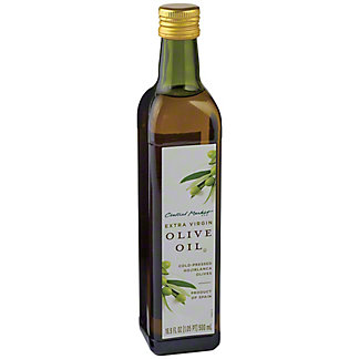 Central Market Extra Virgin Olive Oil, 16.9 oz