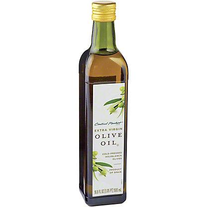 Central Market Extra Virgin Olive Oil, 16.9 oz