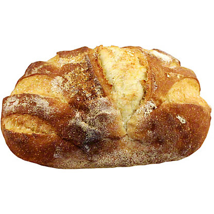 Central Market Rustic Durum Sourdough Bread, 20 oz