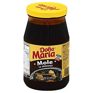 Dona Maria Mole Mexican Condiment, 16.75 oz