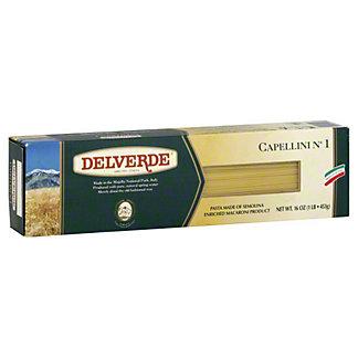 Delverde Capellini No. 1,16 OZ