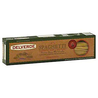 Delverde Spaghetti No. 4, 16 oz