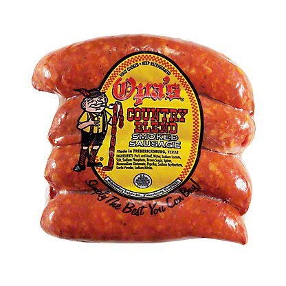 Opa's Country Blen Sausage Links Small Pack,LB
