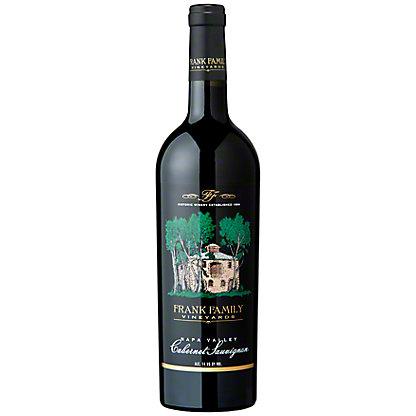 Frank Family Vineyards Cabernet Sauvignon, 750 mL
