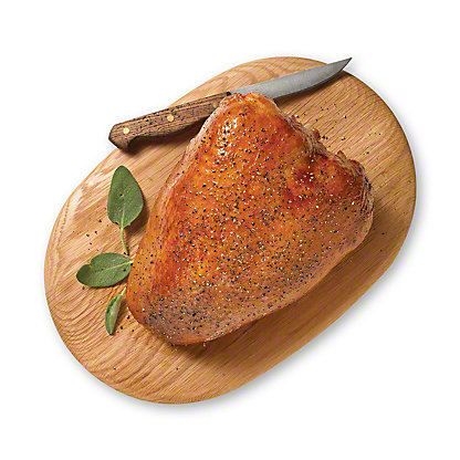 Oven-Roasted Turkey Breast, Serves 4-6