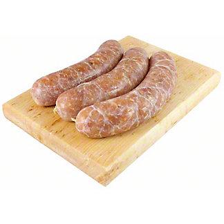 Hot Italian Sausage