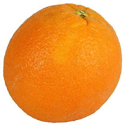 Fresh Heirloom Navel Orange