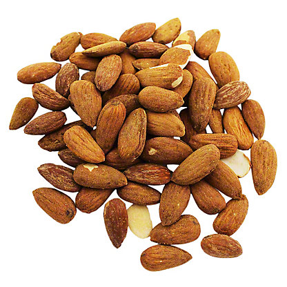 Organic California Almonds, LB