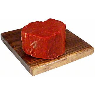 Natural Bison Tenderloin Steak