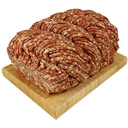 Central Market Breakfast Sausage Bulk, lb