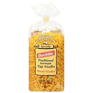 Bechtle Specialty Bechtle Broad Noodles,17.60 oz