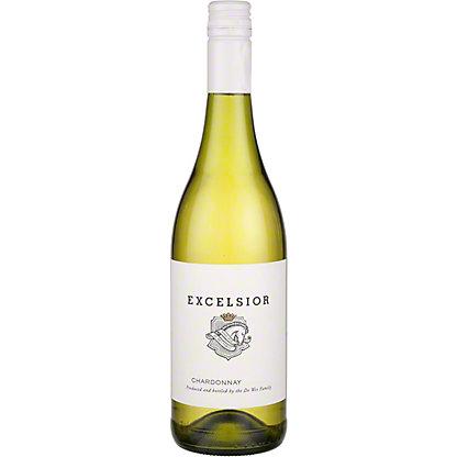 Excelsior Chardonnay, 750ML