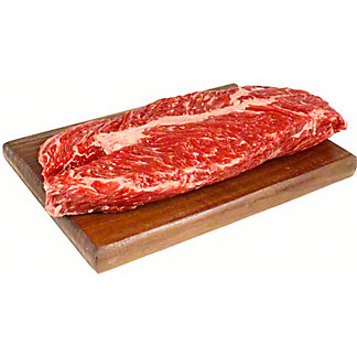 Choice Natural Hanger Steak