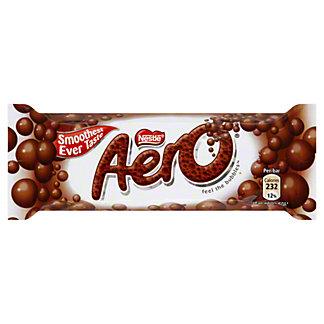 Nestle Aero Milk Chocolate Bar, 1.30 oz