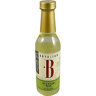 Boyajian Wasabi Oil, 8 OZ