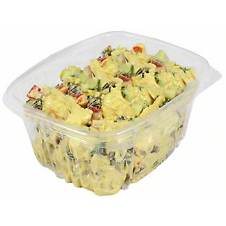 Chef Prepared Curried Chicken Salad, LB
