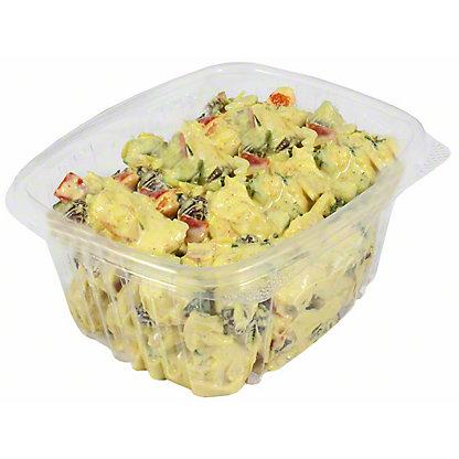 Chef Prepared Curried Chicken Salad, LB