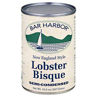 Bar Harbor Lobster Bisque,10.5 OZ