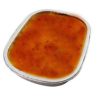 Central Market Large Creme Brulee, 16 OZ