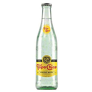 Topo Chico Sparkling Mineral Water, 11.5 oz