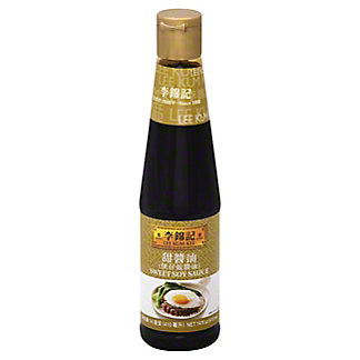 Lee Kum Kee Sweet Soy Sauce, 14 oz