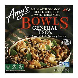 Amy's Snacks Nacho Cheese & Bean, 6 oz