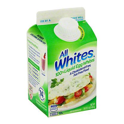 All Whites 100% Liquid Egg Whites,16 oz