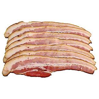 Nueske's Applwood Smoked Bacon,10 LB