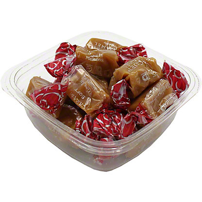 Soft Caramels,LB
