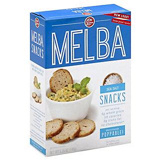 Old London Sea Salt Melba Snacks,5.25 OZ