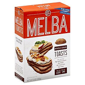 Old London Whole Grain Melba Toast, 5 oz