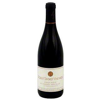 Robert Sinskey Vineyards Pinot Noir, 750 mL