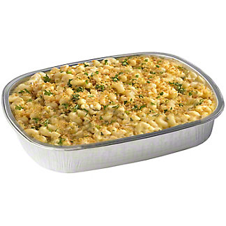 Hot Baked Mac Cheese, by lb